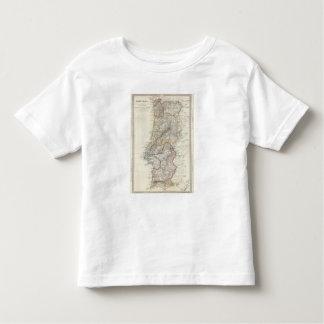 Le Portugal T-shirt Pour Les Tous Petits