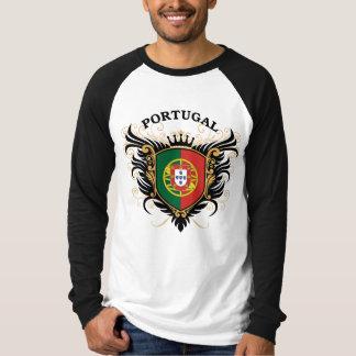 Le Portugal T-shirts