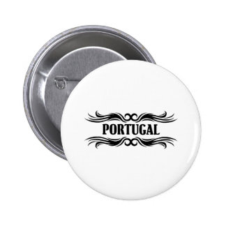 Le Portugal tribal Pin's