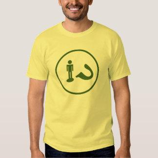 le premier expert en matière du monde en sujet t-shirts