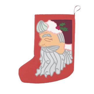 Le présent est DEDANS Petite Chaussette De Noël