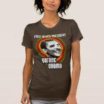 Le Président Barack Obama T-shirts