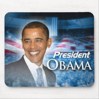 Le Président Obama Keepsake Tapis De Souris