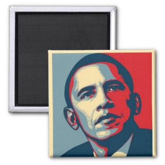 Le Président Obama Magnet Aimant Pour Réfrigérateur