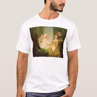 Le prestidigitateur, 1720-25 t-shirt