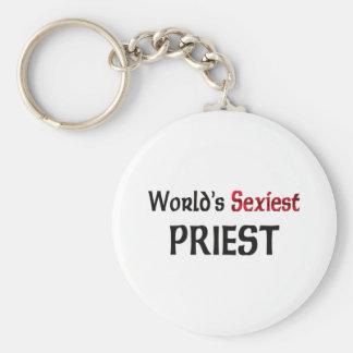 Le prêtre le plus sexy du monde porte-clefs