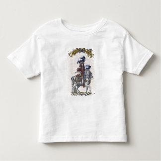 Le prince de Conde T-shirt Pour Les Tous Petits