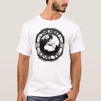 Le prochain niveau TV T-shirt