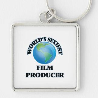 Le producteur cinématographique le plus sexy du porte-clefs