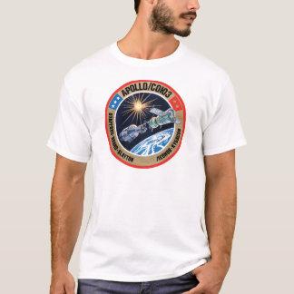 Le projet d'essai d'Apollo-Soyuz (ASTP) T-shirt