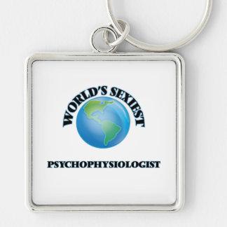 Le psychophysiologue le plus sexy du monde porte-clés