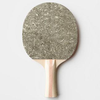 Le Puy Raquette Tennis De Table