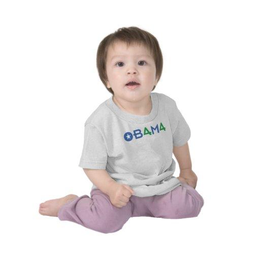 Le quarante-quatrième président, Barack Obama, 44' T-shirts