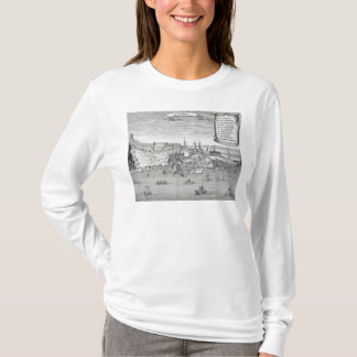 Le Québec, après La Potherie T-shirt
