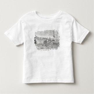 Le Québec, après La Potherie T-shirt Pour Les Tous Petits