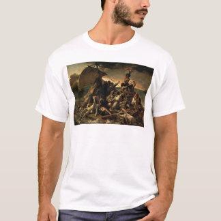 Le radeau de la méduse - Géricault T-shirt