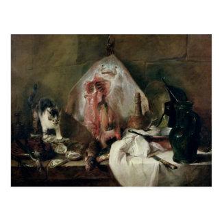 Le rayon ou, l'intérieur de cuisine, 1728 cartes postales