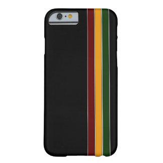 Le reggae barre la caisse de l'iPhone 6