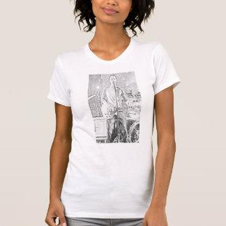 Le réservoir des femmes de Tom Leahy T-shirts