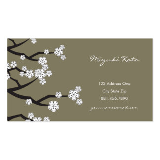 Le ressort blanc de Sakura de fleurs de cerisier f