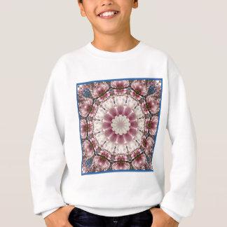 Le ressort blanc se développe 2.0.3, style de sweatshirt