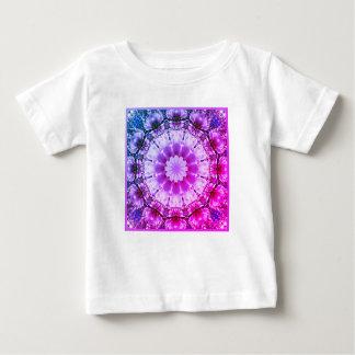 Le ressort blanc se développe 2.0.F.3, style de T-shirt Pour Bébé