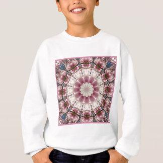 Le ressort blanc se développe 2,0, style de sweatshirt