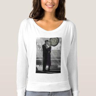 Le retour de l'amour t-shirts