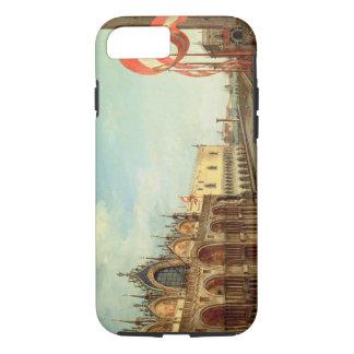 Le retour des troupes de St Mark vers Venise Coque iPhone 8/7