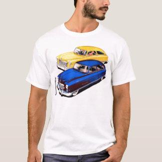 Le rétro Ambassadeur vintage Art de Nash de T-shirt