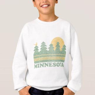 Le rétro Minnesota Sweatshirt