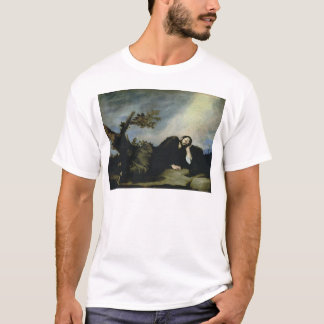 Le rêve de Jacob, 1639 T-shirt