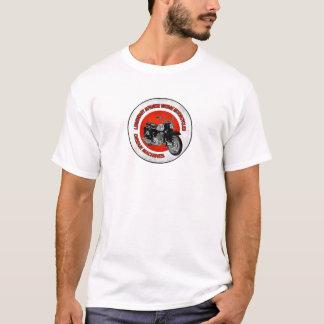 Le rêve japonais fait du vélo le T-shirt