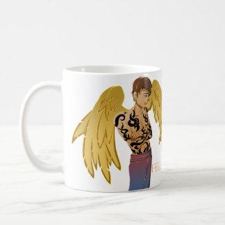 Le réveil : Felix tasse de 11 onces
