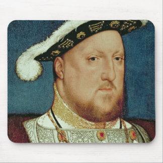 Le Roi Henry VIII Tapis De Souris