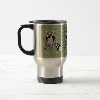 Le Roi Julian Damask Travel Mug