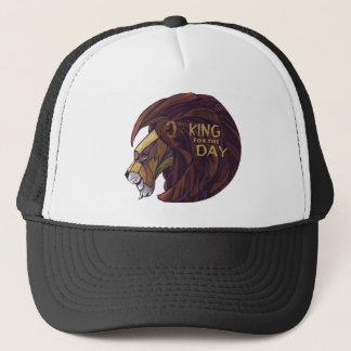Le Roi Lion, roi pour le casquette de jour