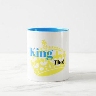 Le Roi Mug