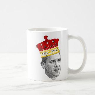 Le Roi Obama Mug