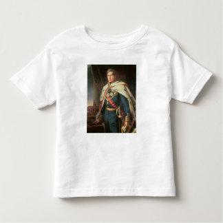 Le Roi Peter V du Portugal T-shirt Pour Les Tous Petits