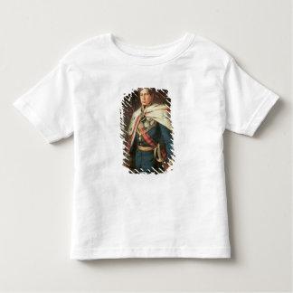 Le Roi Peter V du Portugal T-shirts