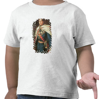 Le Roi Peter V du Portugal T-shirt