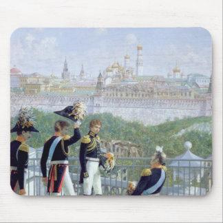 Le Roi prussien Friedrich Wilhelm Ii Tapis De Souris