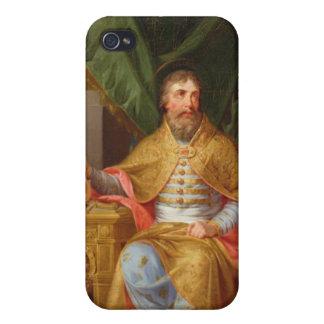 Le Roi Stephen Étuis iPhone 4
