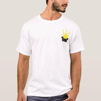 Le Roi T-shirt - icône de sofa de correction