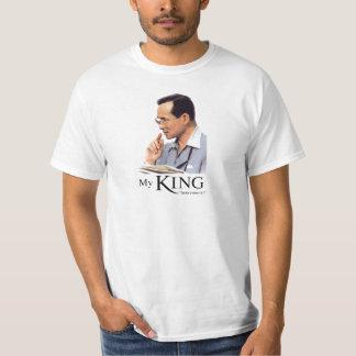 Le Roi thaïlandais Bhumibol Adulyadej - T-shirt
