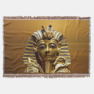 Le Roi Tut de l'Egypte Couverture