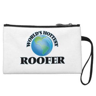 Le Roofer le plus chaud du monde Pochette Avec Anse