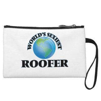 Le Roofer le plus sexy du monde Sacs À Main Avec Anse