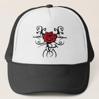 le rose casquette